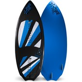 Phase Five Trident Pro Carbon Wakesurf Board 2014