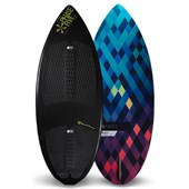Phase Five Danielo Diamond Wakesurf Board 2014