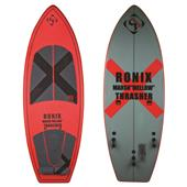 "Ronix Marsh ""Mellow"" Thrasher Wakesurf Board 2015"