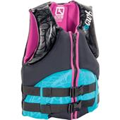CWB Wild Child Wakeboard Vest - Women's 2014