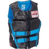CWB Teen Neo CGA Wakeboard Vest - Big Kids' 2015