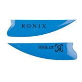 "Ronix 1.75"" Fiberglass Hook Wake Edition Fin - 2 pack 2015"