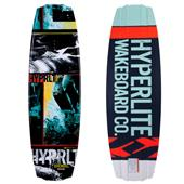 Hyperlite Franchise Wakeboard 2014