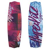 Hyperlite Syn Wakeboard - Women's 2014
