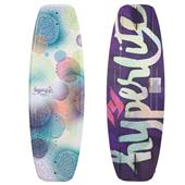 Hyperlite Divine Jr. Wakeboard - Girl's 2014