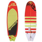 Hyperlite Landlock Wakesurf Board 2014