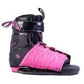 Hyperlite Syn Wakeboard Bindings - Women's 2014