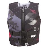 Hyperlite Profile CGA Wakeboard Vest - Women's 2013