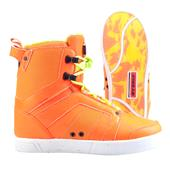 Byerly Wakeboards System Wakeboard Boots 2014