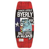 Byerly Wakeboards Team Little Wakeskate 2014