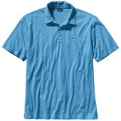 Patagonia Trout Fitz Roy Polo Shirt