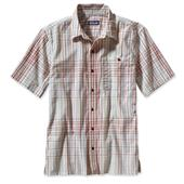 Patagonia Puckerware Short-Sleeve Button-Down Shirt