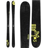 Rossignol Storm Skis 2014