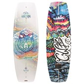 CWB Wild Child Wakeboard - Women's 2014