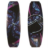 Liquid Force Wing Wakeboard - Women's 2014