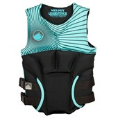 Liquid Force Melody CGA Wakeboard Vest - Women's 2014