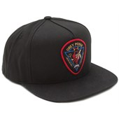 Obey Clothing Takeover Hat