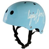 Liquid Force Daisy Wakeboard Helmet - Girl's