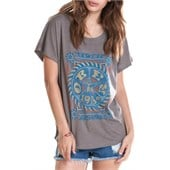 Obey Clothing Zen Peace T-Shirt - Women's