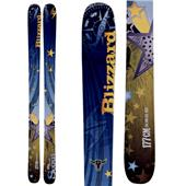 Blizzard Scout Skis 2014