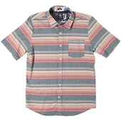 Volcom Horzy Short-Sleeve Button-Down Shirt
