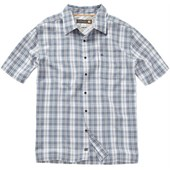Quiksilver Punta Banco Short-Sleeve Button-Down Shirt