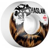 Bones Haslam Beard STF Skateboard Wheels
