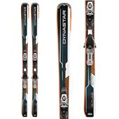 Dynastar Outland 80 Pro Skis With Bindings - New Demo 2013