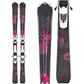 Volkl Adora Skis - Women's 2014