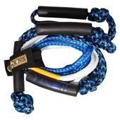 Ronix 25' Surf Rope w/ 3-Braided Sections (No Handle)