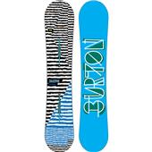 Burton Feather Snowboard - Blem - Women's 2014