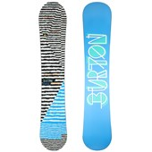 Burton Feather 3D Snowboard - Blem - Women's