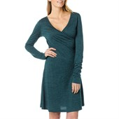 Prana Nadia Long-Sleeve Dress - Women's
