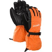 Burton Girls Gloves - Girl's