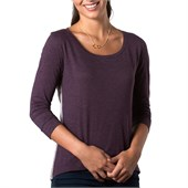 Horny Toad Merger 3/4 Sleeve Top - Women's