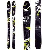 Atomic Alibi Skis 2014