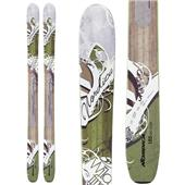 Nordica Wildfire Skis - Women's 2014