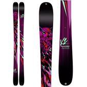 K2 Missconduct Skis - Women's 2015