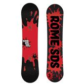 Rome Minishred Snowboard - Big Kids' 2014