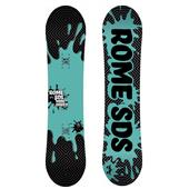 Rome Minishred Snowboard - Big Kids'