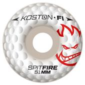Spitfire Koston Hole In One Skateboard Wheels