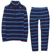 Orage Mic Mac Baselayer Set - Kid's