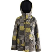 Orage Codero Jacket - Boy's