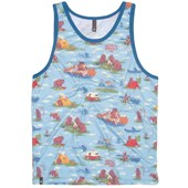 Element Camp Grizz Tank Top