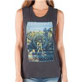 Element Mosaic Muscle Tank Top - Women's