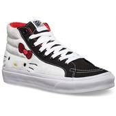 Vans SK8-Hi Slim Hello Kitty Shoes - Women's