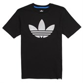 Adidas Museum Pop Logo Fill T-Shirt