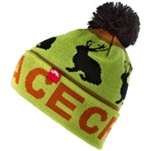 Spacecraft Brewster Pom Beanie