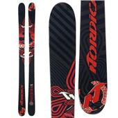 Nordica Ace Skis 2014