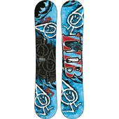 Lib Tech Banana Blaster BTX Snowboard - Big Boys' 2016